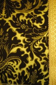 wallpaper in Versailles