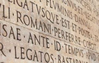 latin-inscription