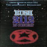 rush 2112