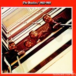 The-Beatles-1962-1966-Red-Album-EMI-Stairwell_location